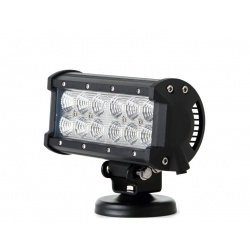 "Barra Led 36W 7"" 2520 lm Evo"
